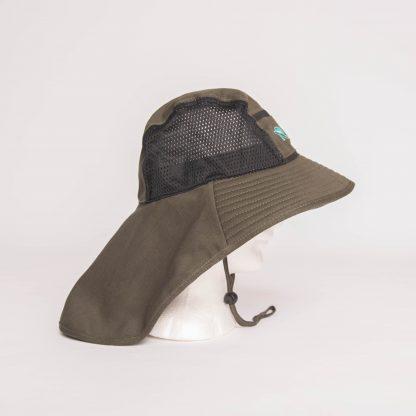 Khaki Ozbrero